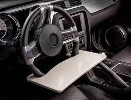 Jotto Desk Laptop Mount by Wheelmate Steering Wheel Desks