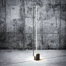 Vintage Retro Black Color Long Arm Fishing Metal Floor Best 25 Floor Standing Lamps Ideas On Pinterest Copper Floor