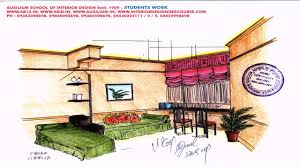 Top Colleges For Interior Design by Interior Design Simple Interior Designing Classes Home Design