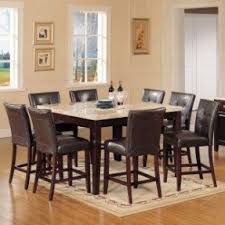 Dining Room Tables Seat 8 Square Dining Room Table Seats 8 Foter