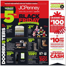 crock pot black friday sales jcpenney black friday ad 2014