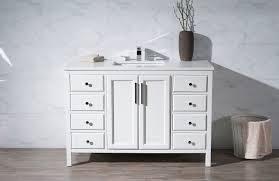 Bathroom Vanity Single Sink by Stufurhome Emily 49 Inch Single Sink Bathroom Vanity Stufurhome