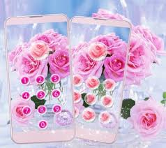 pink and roses pink theme android apps on play