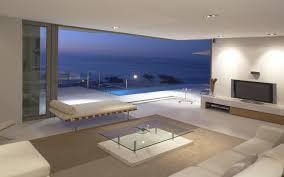 minimalist beach living room pics