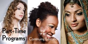 Makeup Artistry Courses Professional Makeup Artist Training