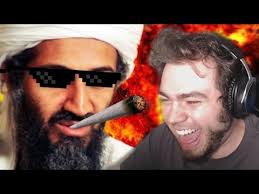 Challenge Zellendust Allahu Akbar Don T Laugh Challenge