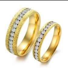 gold rings price images Best selling red pure diamond ring price 3 gram gold ring dubai jpg