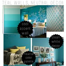 interesting what goes with teal 37 with additional trends design
