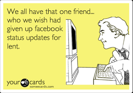 Who Are We Browsers Meme - we all have that one friend who we wish had given up facebook