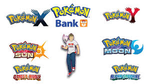 Omega Ruby Is It Possible To Transfer Pokemon Too Sun And Moon From Pokemon