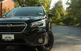 subaru outback lifted off road subaru outback all terrain package vip auto accessories