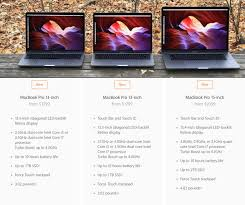 macbook pro 2017 review enter kaby lake imore