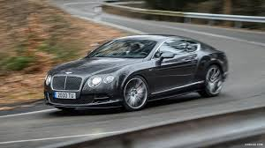 bentley coupe 4 door 2015 bentley continental gt speed side hd wallpaper 4