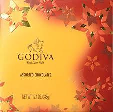 assorted gift boxes godiva chocolatier assorted belgian gift box