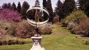 history of sundial sundial gardening ornament tips