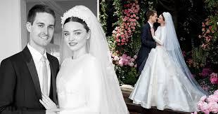 wedding dress miranda kerr miranda kerr shares stunning photos of custom made gown