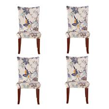 Chair Protector Covers Top 5 Best Dining Chair Covers In 2017 Reviews