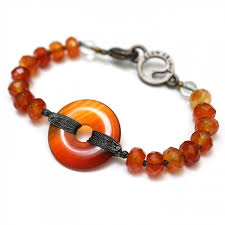 natural gemstone bracelet images Voice bracelet view the best carnelian bracelet from energy muse jpg