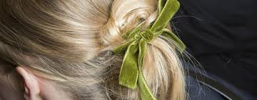 hair bows for hair bows trend i wore them for five days