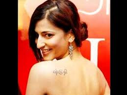 samantha tattoo on her neck pictures 30 telugu actresses tattoos filmibeat