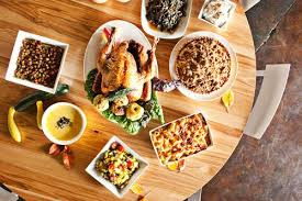 win a thanksgiving dinner for four from serpas best places to eat