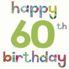 birthday cards for 60 year free happy 60th birthday clip 26