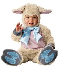 lil lamb costume infant toddler costume kids halloween costumes