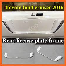 lexus accessories license plate landcruiser 2016 accessories landcruiser 2016 accessories