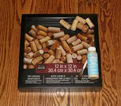19 best cork boxes images on pinterest shadows diy and ideas