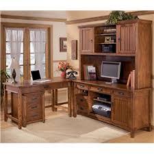 corner desk ashley furniture space saving home office desks ashley furniture homestore