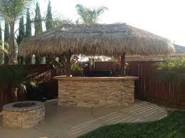 mexican palm thatch runner roll 36