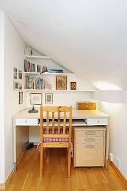 Office In Small Space Ideas Best 25 Apartment Office Ideas On Pinterest Office Desk Home