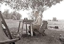 Aldo Leopold Bench Plans Aldo Leopold Bench History Plans Diy Free Download Plans For