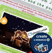 how to make a free ecard slideshow the green living guide