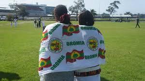 Oromo Flag 01 October 2013 Advocacy For Oromia