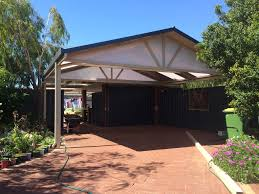 affordable perth carports aussie style patios flat u0026 pitched roofs