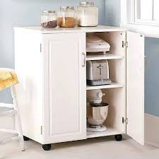 Portable Kitchen Storage Cabinets Chic Portable Kitchen Storage Boldventure Info