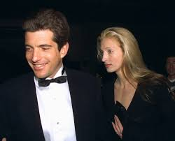 the night jfk jr died john f kennedy jr plane crash