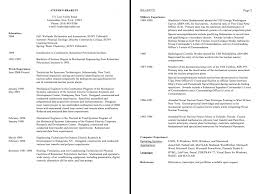 nuclear power plant engineer sample resume download nuclear