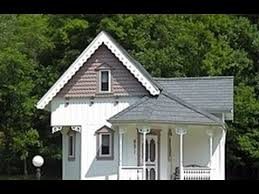 tiny victorian home 452 sq ft tiny victorian cottage youtube