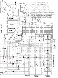 19th Century Floor Plans by Mta 19th Century Cemeteries