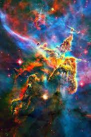 carina nebula by oldrose space case pinterest