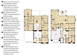 Mcmansion Floor Plans House Review Luxury Homes Professional Builder