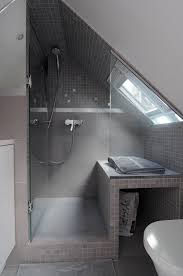 Designs For Small Bathrooms With A Shower Best 25 Attic Shower Ideas On Pinterest Attic Bathroom Master