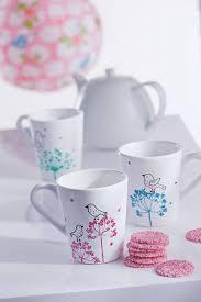 Porcelain Coffee Mugs Best 25 Sharpie Mugs Ideas On Pinterest Diy Sharpie Mug Mug