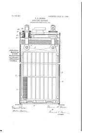patent us827297 alkaline battery google patents