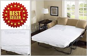 mattress pad for sofa bed and sofa bed mattresses sleeper sofa
