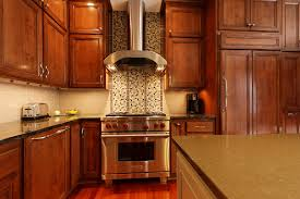 clear alder kitchen cabinets alder wood cabinets custom clear alder cabinetry with house