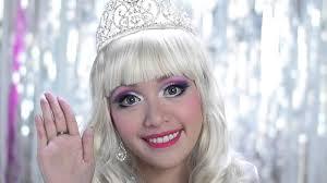 katniss everdeen catching fire makeup tutorial mice phan makeup tutorial you mice phan zombie barbie make