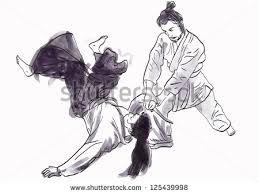 kung fu chinese martial art hand stock illustration 127055345